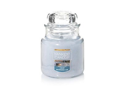 Velas Aromaticas Yankee Candle Crisp Morning Air