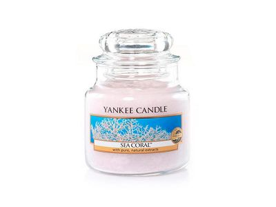 Velas Aromaticas Yankee Candle Sea Coral