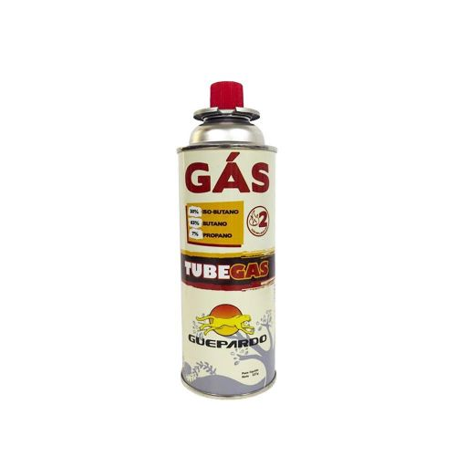 Tube Gas  - Guepardo