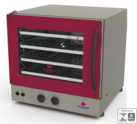 Forno Turbo Fast Oven 220V PRP-004 - Progás