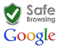 Google Safe Selo Multifantasias