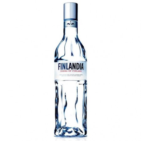Vodka Finlandia - 1000ml
