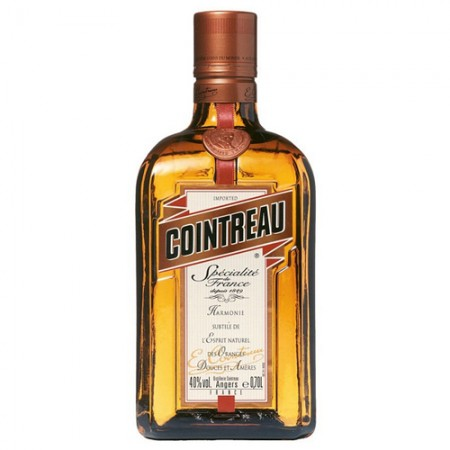Licor Cointreau - 700ml