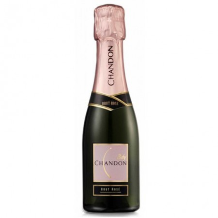 Espumante Chandon Brut Rosé Baby - 187ml
