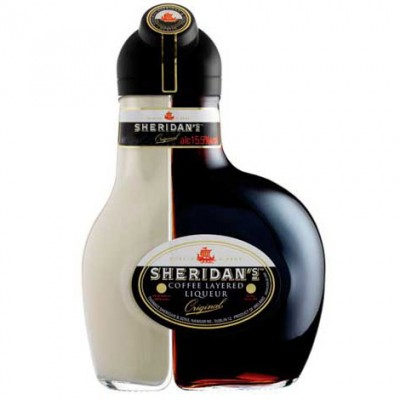 Licor Sheridans - 700ml