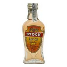 Licor Stock Apricot - Miniatura - 50ml
