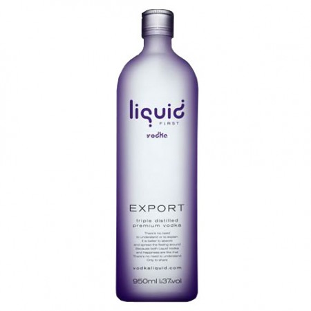 Vodka Liquid First - 950ml