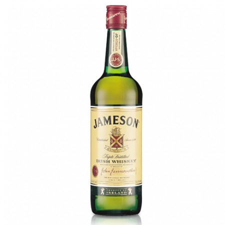 Whisky Jameson - Irish Whiskey - 1000ml