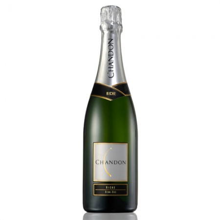Espumante Chandon Demi Sec - 750ml