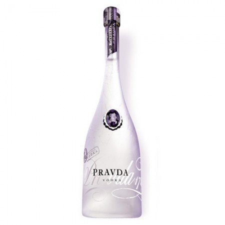 Vodka Pravda - 750ml