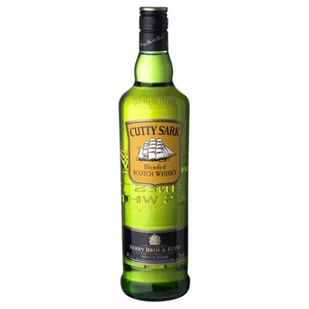 Whisky Cutty Sark - 1000ml