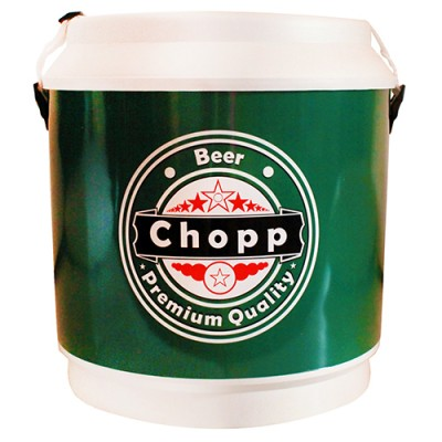 Cooler 30 Latas - Chopp