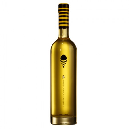 Cachaça B Honey - 700ml