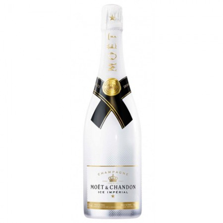 Champagne Moet Chandon Ice Impérial - 750ml