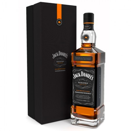 Whisky Jack Daniels - Sinatra Select - 1000ml