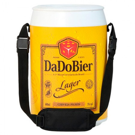 Cooler Dado Bier Lager - 24 Latas - Anabell Coolers