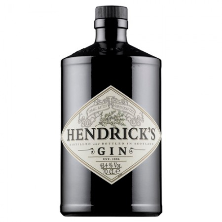 Gin Hendricks - 750ml