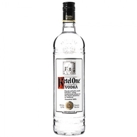 Vodka Ketel One - 1000ml