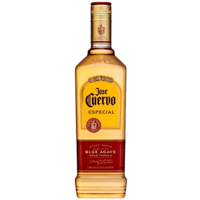 Tequila Jose Cuervo Ouro - 750ml