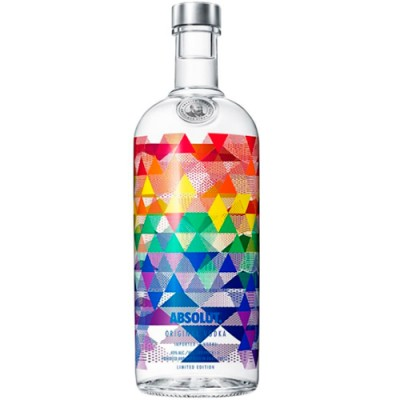 Vodka Absolut Mix - 1000ml