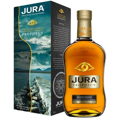 Whisky Jura Prophecy - Single Malt - 700ml