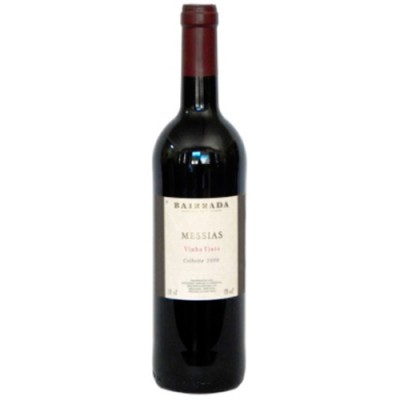 Vinho Bairrada Messias - Tinto - 750ml