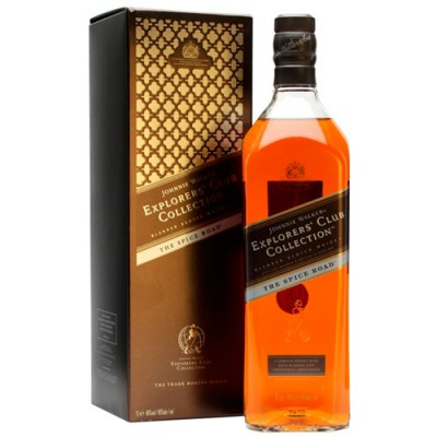 Whisky Johnnie Walker Explorers Club - The Spice Road - 1000ml