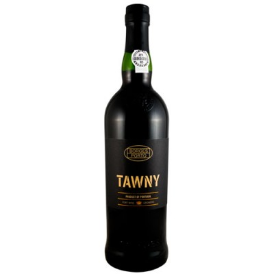 Vinho do Porto Borges Tawny - 750ml
