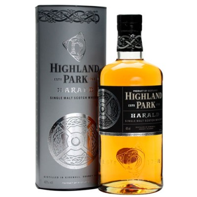 Whisky Highland Park Harald - Single Malt - 700ml