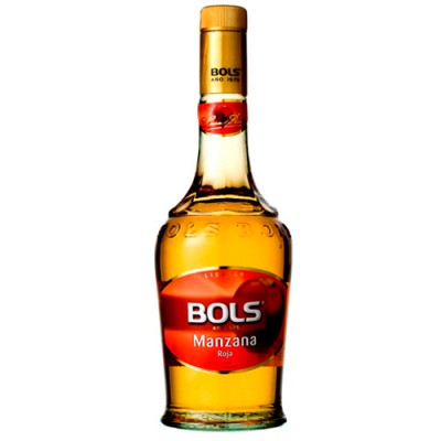 Licor Bols - Maçã - 700ml