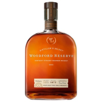 Whisky Woodford Reserve - 1000ml
