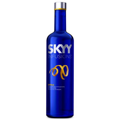 Vodka Skyy Infusions Citrus - 750ml