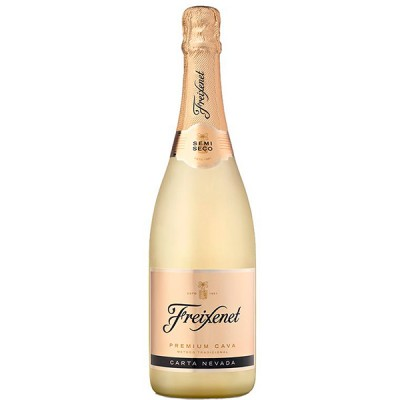 Espumante Freixenet Carta Nevada - Demi Sec - 750ml
