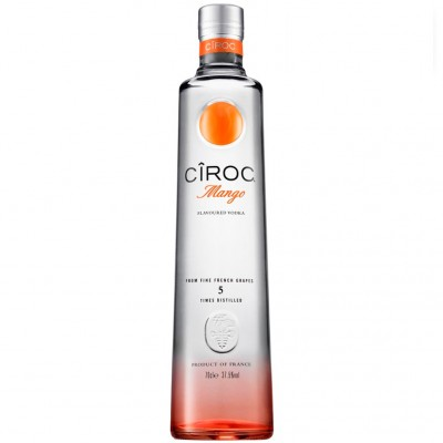 Vodka Ciroc Mango - 750ml