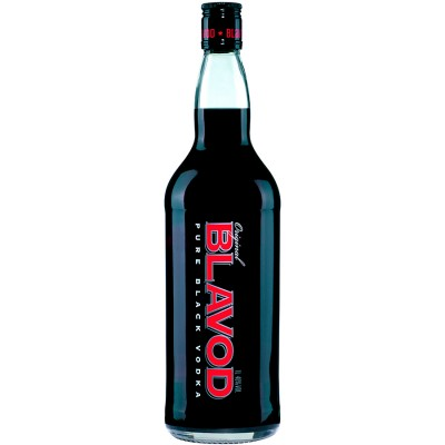 Vodka Blavod - 1000ml