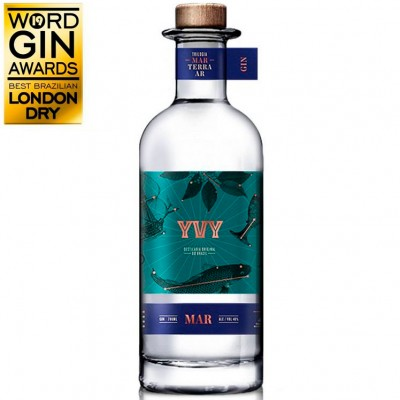 Gin Yvy Mar London - 750ml