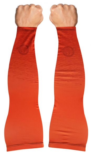 cod. 0270<br> Manguito<br>Solid Color Orange