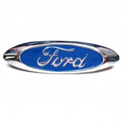 Emblema Ford - Linha Ford-Willys  - foto principal 1