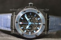 REPLICA DE RELÓGIO HUBLOT BIG BANG
