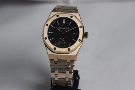 AUDEMARS PIGUET ROYAL OAK ROSÊ  - foto 2