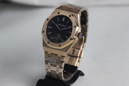 AUDEMARS PIGUET ROYAL OAK ROSÊ  - foto 3