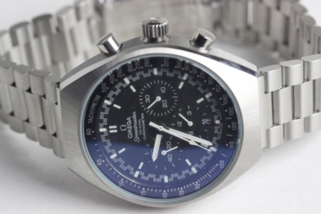 OMEGA SPEEDMASTER CO-AXIAL  - foto 4