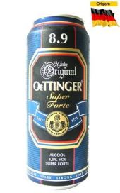 Cerveja Oettinger Super Forte 500 ml