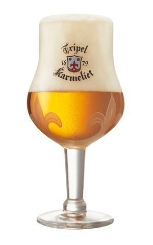 Taça Tripel Karmeliet 300 ml
