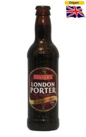 Cerveja Fullers London Porter 330 ml