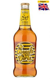 Cerveja Wells Waggle Dance 500 ml