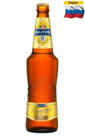 Cerveja Baltika 8 Wheat 500 ml