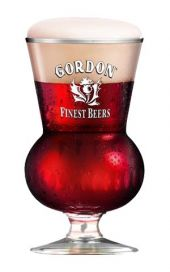 Taça Gordon Finest Beers 330 ml