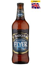 Cerveja Badger Blandford Flyer 500 ml