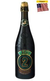 Cerveja Brooklyn Local 2 750 ml